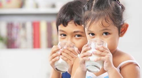 افتقار التغذية للأحماض الأمينية مرتبط في مشاكل نمو الأطفال