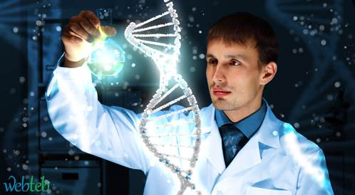مستقبل الفحوصات الوراثية الشخصية