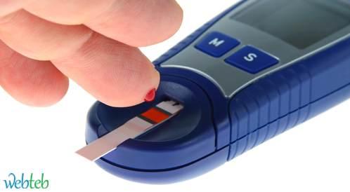 اختلافات كبيرة بقيم الهيموجلوبين السكري تزيد خطر مضاعفات السكري والموت
