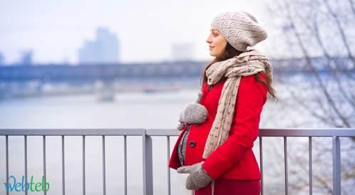تناول الحوامل لمكملات فيتامين D يفيد أطفالهن المولودين بالشتاء