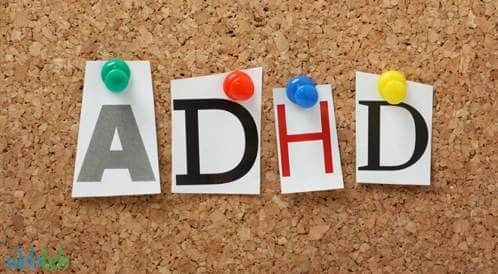 العلاقة بين ADHD والسمنة والبدانة: مراجعة منهجية وتحليل تلوي