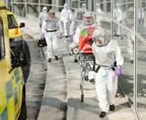 انتشار الأوبئة مسألة وقت