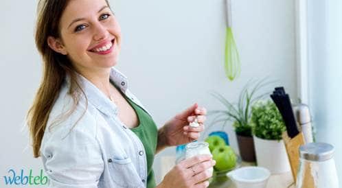 تناول الزبادي يقلل من إصابة النساء بضغط الدم المرتفع