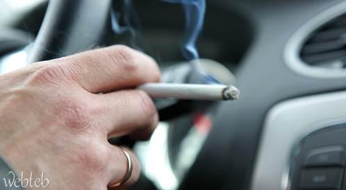 التعرض لمخلفات الدخان يرفع من خطر الإصابة بالسكري من النوع الثاني
