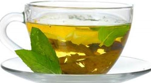 كيف يؤثر تناول الحديد على فوائد الشاي الاخضر