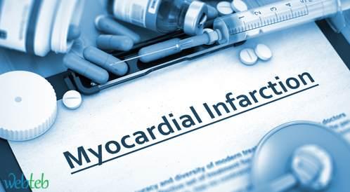 مستويات عالية من MMP3 في الدم تنبئ باحتشاء عضلة القلب في غضون خمس سنوات