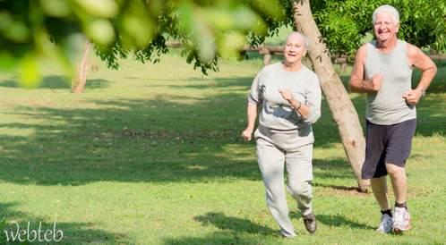 ممارسة الرياضة تقلل من خطر الإصابة بالزهايمر إلى النصف