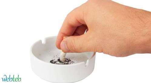 الإقلاع عن التدخين بشكل فجائي أكثر فعالية من الطرق الأخرى