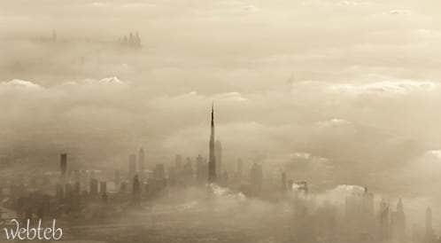 صحة الرياض ترفع حالة الطوارئ بسبب موجة الغبار