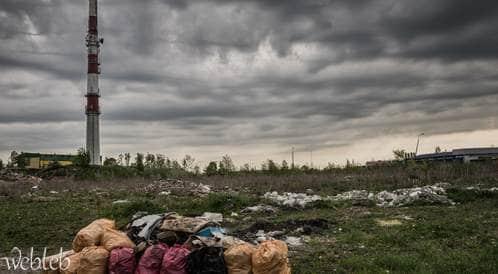 الصحة العالمية: 12.6 مليون وفاة بسبب التلوث في العمل والسكن