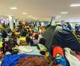 دراسة سويدية: اللاجئون معرضون لخطر تطوير مرض انفصام الشخصية والذهان