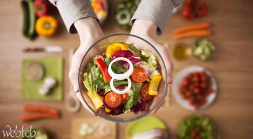 إدعاء بأن اتباع النظام الغذائي لعدة أجيال قد يرفع خطر الإصابة بالأمراض