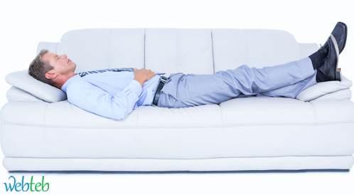 دراسة مقلقة: القيلولة الطويلة تؤثر سلباً على الصحة