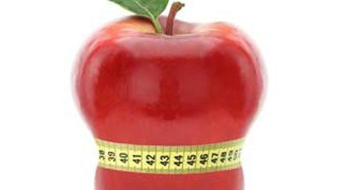 الوزن الزائد في منطقة البطن يرفع من خطر الإصابة بأمراض القلب