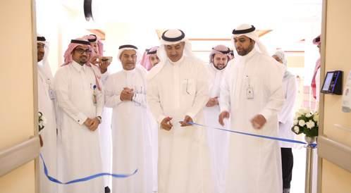 افتتاح أول مختبر سعودي يعمل بتقنية الروبورت بالشرق الأوسط