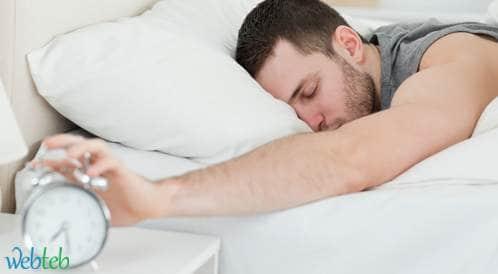 قلة النوم تعرضك للإصابة بالأمراض المعدية