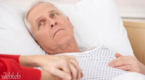علاج سرطان البروستاتا بالهرمونات يرفع من خطر الإصابة بالاكتئاب