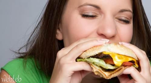 سبب جديد يجعلكم تتجنبون تناول الأطعمة السريعة