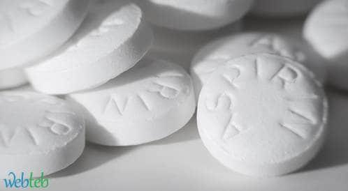 الأسبرين قد يزيد من فرص النجاة من مرض السرطان