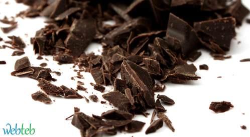الشوكولاتة تقلل من خطر الإصابة بالسكري وأمراض القلب