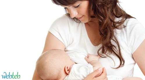 الصحة العالمية تشدد على قوانين الرضاعة الطبيعية