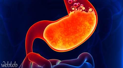 هل يؤثر تناول أدوية حرقة المعدة على الأوعية الدموية؟