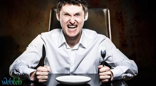 باحثون يحذرون من اتخاذ القرارات أثناء الشعور بالجوع