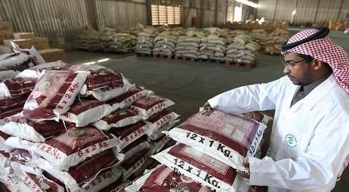 خطة سعودية لتفتيش المصانع الغذائية استعدادا لرمضان