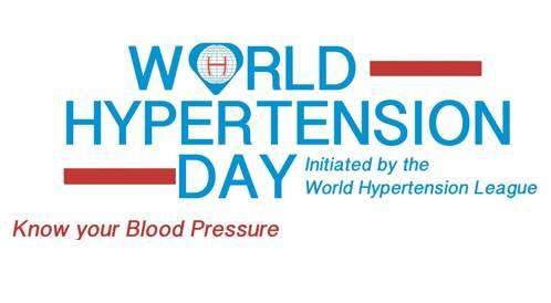 اليوم العالمي لضغط الدم المرتفع- اعرف مستوى ضغطك