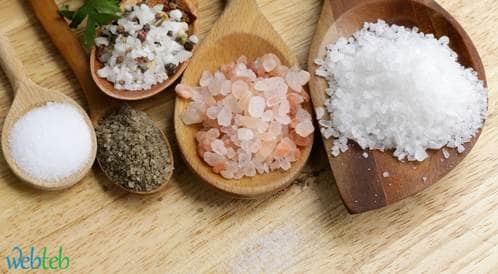 تناول كمية قليلة من الملح قد تصيبك بالنوبة القلبية والسكتة!