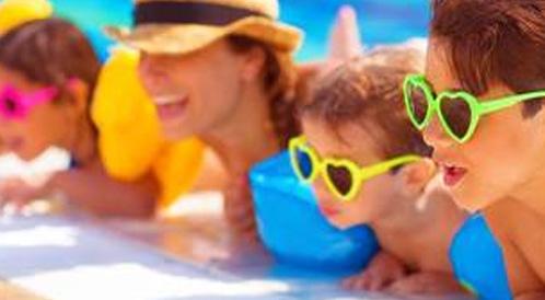 توصيات جديدة للتمتع بسباحة ممتعة بعيداً عن الأمراض