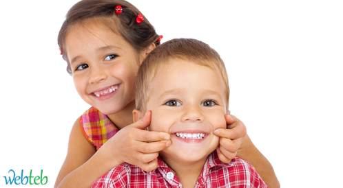 الأطعمة المغلفة تضر أسنان الأطفال كثيراً