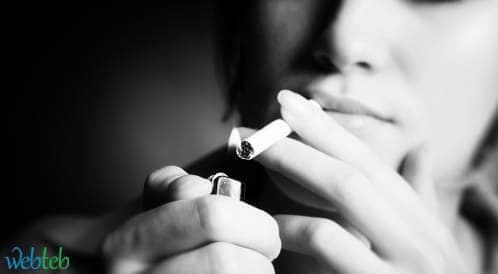 هرمونات المرأة قد تساعدها في الإقلاع عن التدخين