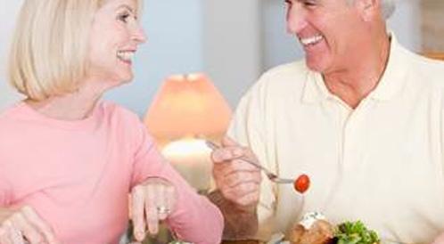 الالياف الغذائية تساعدك في التمتع بالصحة مع التقدم بالسن