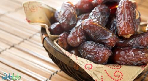 الصحة السعودية تحذر مرضى السكري من الافراط في تناول التمر