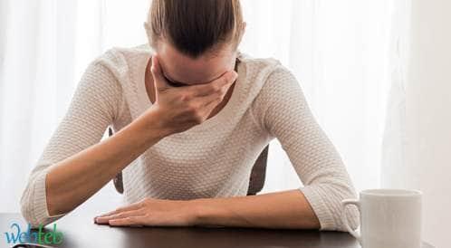 اضطرابات القلق تصيب النساء أكثر من الرجال