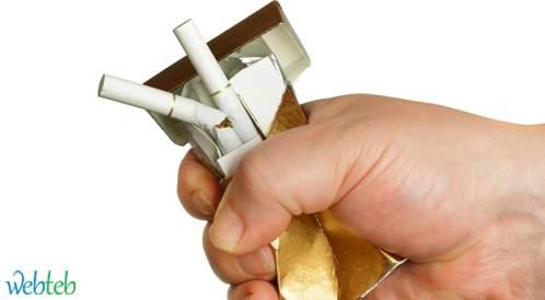 ايهما يحفز أكثر على ترك التدخين- الصور أم العبارات التحذيرية؟