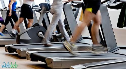 الرياضة المنتظمة تحمي الدماغ من الإصابة بالسكتة