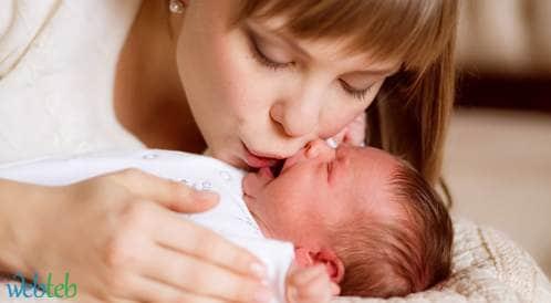 الرضاعة الطبيعية تحسن الصحة القلبية للأطفال الخدج