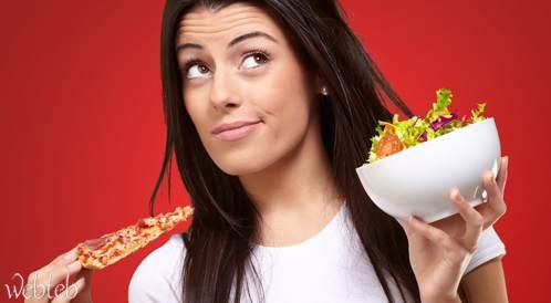 النظام الغذائي النباتي يقلل من خطر الإصابة بالسكري