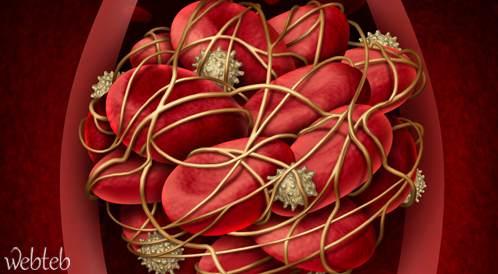 علاج أكثر فعالية للتخثرات الدموية قد يرى النور قريباً