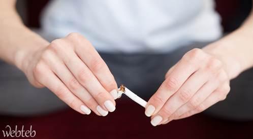 هل ترغب بالإقلاع عن التدخين؟ 30 محاولة فاشلة هي مفتاح النجاح