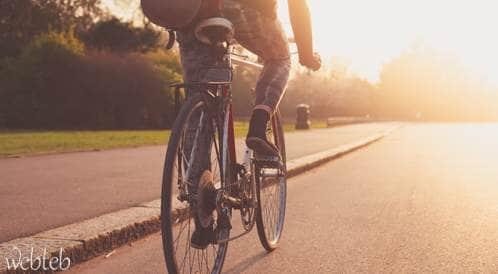 ركوب الدراجات الهوائية يفيد صحتك ويقيك من السكري