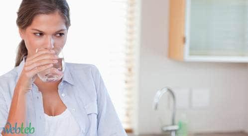 لا تنسى شرب الماء لتتجنب الإصابة بالسمنة وزيادة الوزن