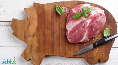 تناول اللحوم الحمراء يضر مرضى الكلى