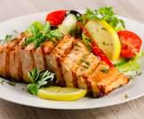 تناول الأسماك الزيتية قد يبعدك عن مرض السكري