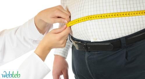 نتيجة مفاجئة: السمنة لا ترفع من خطر إصابتك بالنوبة القلبية!