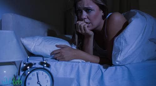 احذر من اضطرابات النوم فقد تسبب السكتة الدماغية!