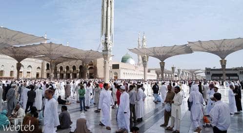 السعودية تكثف استعداداتها للتعامل مع ضربات الشمس في الحج