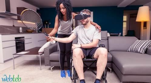 هل سيتمكن المصابون بالشلل النصفي من المشي مجدداً؟